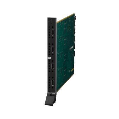 AMX HDMI Board mounting bracket