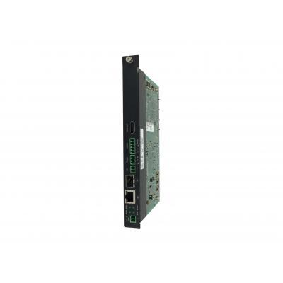 AMX FGN3232-CD mounting bracket