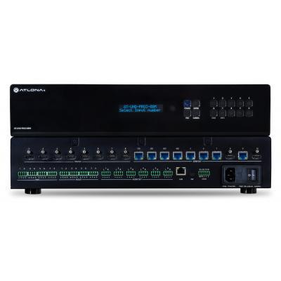 Atlona Technologies ATL-UHDPRO3-88M mounting bracket