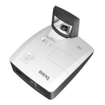 BENQ MH856UST+ Projector Projectors (Business)
