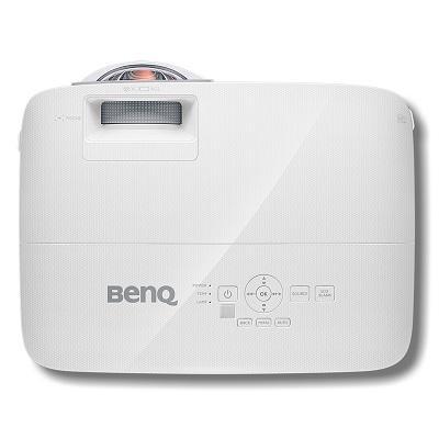 BENQ MX825ST Projector Projectors (Business)