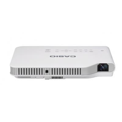 Casio Green Slim XJ-A142-UJ Projector Projectors (Business)