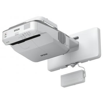 Epson EB-695Wi Interactive Projector Projectors (Interactive)