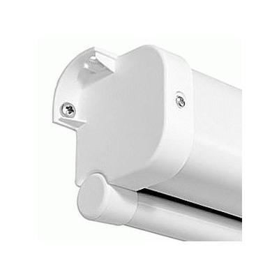 Euroscreen Electric Standard mounting bracket