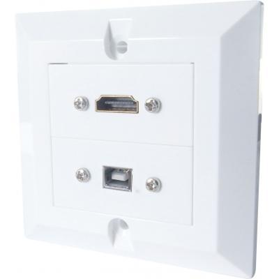 Fastflex 20-1030/HDMI/USBB mounting bracket