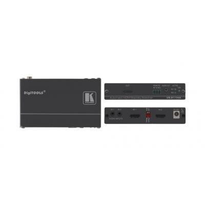 Kramer Electronics VS-211HA mounting bracket