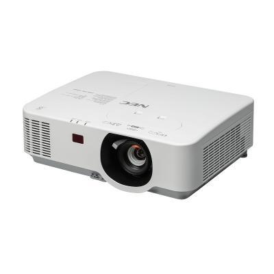 NEC P554U Projector Projectors (Business)
