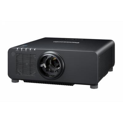 Panasonic PT-RZ870LBEJ Projector - No Lens Included Projectors (Business)