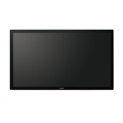 "Sharp 40"" PN40TC1 Interactive Display mounting bracket"